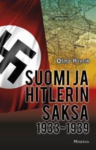 Suomi ja Hitlerin Saksa 1933-1939