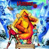 Karma och Jonar: Nagdabergen