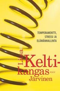 Temperamentti, stressi ja elämänhallinta