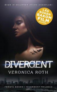 Divergent (Movie Tie-In Edition)