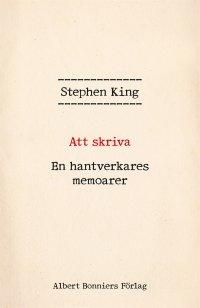 Att skriva : En hantverkares memoarer