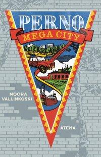 Perno Mega City – Lähiöromaani
