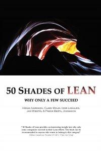 50 shades of LEAN