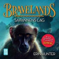 Bravelands - Savannens lag