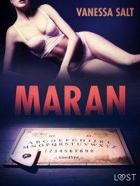 Maran - erotisk novell