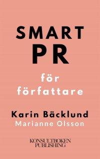 Smart PR för författare