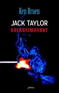 Jack Taylor: kulkurimurhat