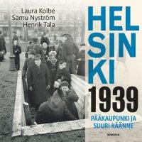 Helsinki 1939