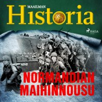 Normandian maihinnousu