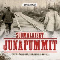 Suomalaiset junapummit