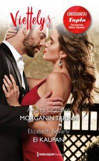 Morganin tarina / Ei kaupan
