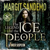 The Ice People 8 - Under Suspicion