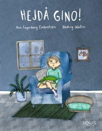 Hejdå Gino!