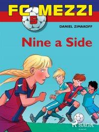 FC Mezzi 5: Nine a Side