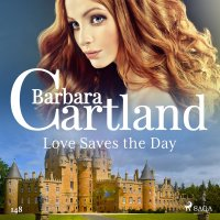 Love Saves the Day (Barbara Cartland's Pink Collection 148)
