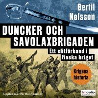 Duncker och Savolaxbrigaden