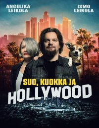 Suo, kuokka ja Hollywood