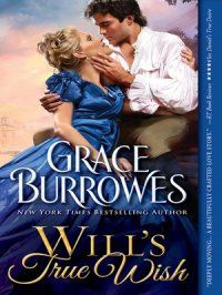 Will's True Wish : True Gentlemen Series, Book 3