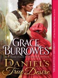 Daniel's True Desire : True Gentlemen Series, Book 2