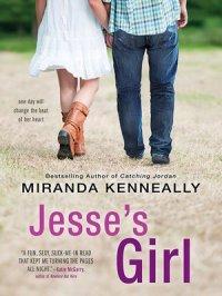 Jesse's Girl : Hundred Oaks Series, Book 6