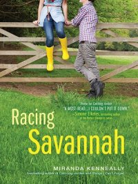 Racing Savannah : Hundred Oaks Series, Book 4