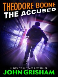 The Accused : Theodore Boone Series, Book 3