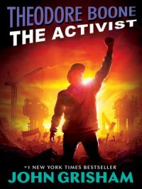 The Activist : Theodore Boone Series, Book 4