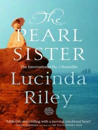 The Pearl Sister : Seven Sisters Series, Book 4