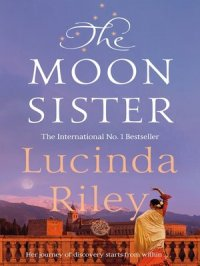 The Moon Sister : Seven Sisters Series, Book 5