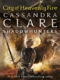 City of Heavenly Fire : The Mortal Instruments Series, Book 6