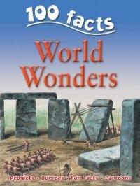 100 Facts World Wonders