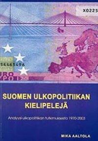 Suomen ulkopolitiikan kielipelejä