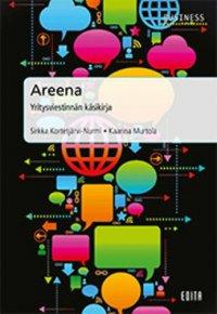 Areena : yritysviestinnän käsikirja