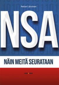 NSA : näin meitä seurataan