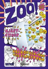 Zoo! #2 Hjärtattack