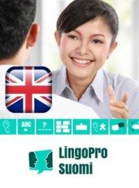 LingoPro Suomi : LingoPro