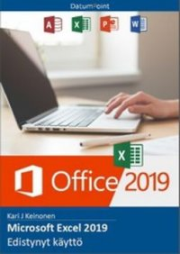Microsoft Excel 2019 - Edistynyt käyttö
