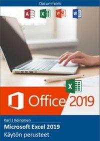 Microsoft Excel 2019 - Käytön perusteet