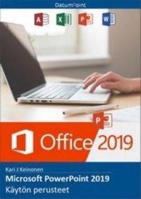Microsoft PowerPoint 2019 - Käytön perusteet