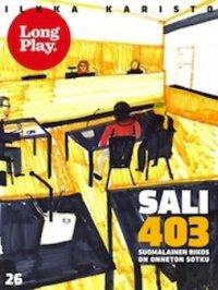 Sali 403 - (Long Play ; 26)