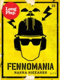Fennomania - (Long Play ; 33)