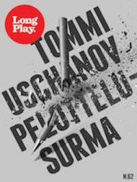 Pelottelusurma - (Long Play ; 62)
