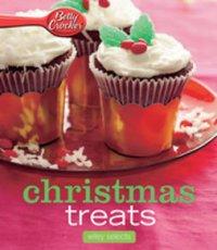 Betty Crocker christmas treats : Wiley selects