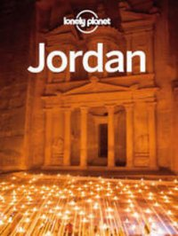 Jordan / [this edition written and researched by Jenny Walker]