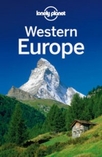 Lonely Planet Western Europe : Travel Guide
