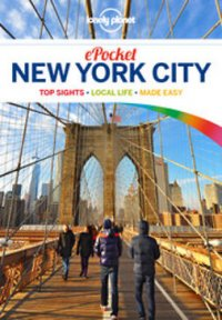 Lonely Planet Pocket New York City : Travel Guide