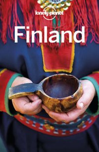 Lonely Planet Finland : Travel Guide