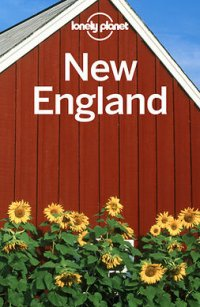 Lonely Planet New England : Travel Guide