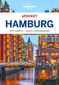 Lonely Planet Pocket Hamburg