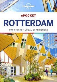 Lonely Planet Pocket Rotterdam